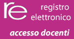 Registro elettronico docenti